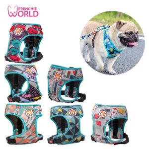 frenchie harness