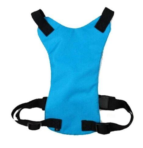 dog safety belt harness